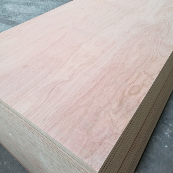 Pencil Cedar Plywood