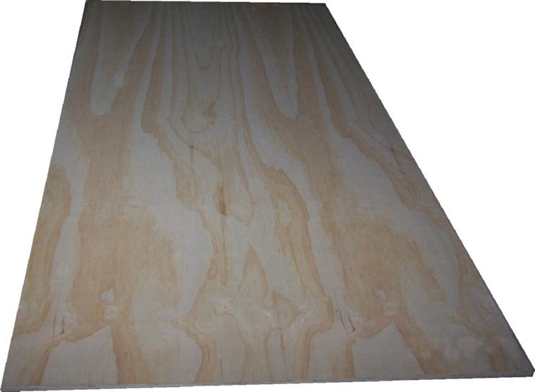 Radiata Plywood